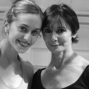 Marguerite and Marianela