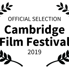 OFFICIAL SELECTION - Cambridge Film Festival - 2019 (1)